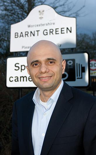 MP responds to Green Belt threat