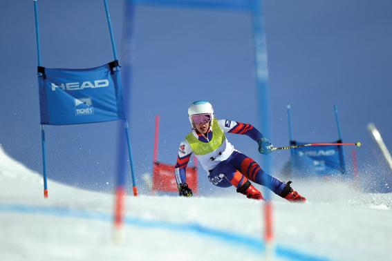 Siena takes ski title