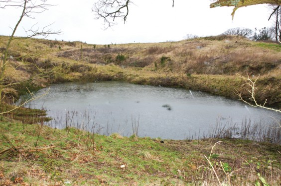 Environment Agency gets ready for tip application