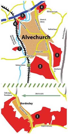 The housebuilders' neighbourhood plan