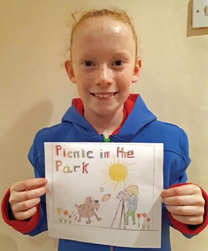 Picnic winner picked