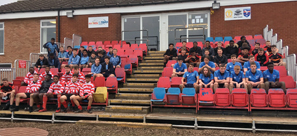Success for rugby festival