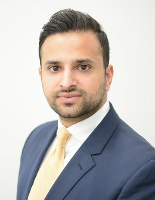 Meet your dentist: Dr Dipesh Parmar