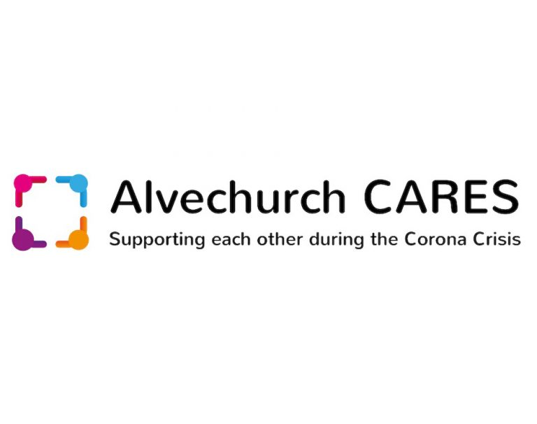 Parish grants £1,500 to Alvechurch Cares